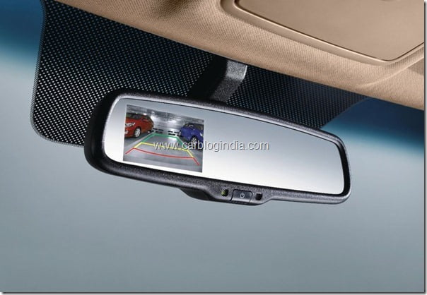 Hyundai Verna RB 2011 New Model Interior Pictures And Detailed Features
