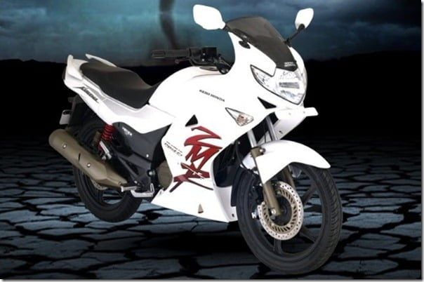 2011 Hero Honda Karizma ZMR Face-lifted Model Launched–New Features, Specifications & Price