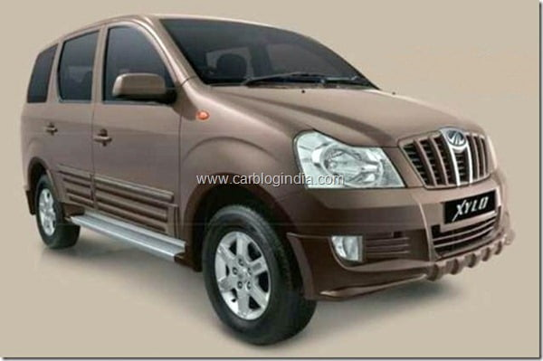 Mahindra Xylo Mini SUV Trial Production On, Launch In June 2011