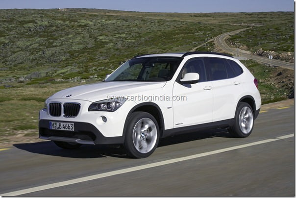 BMW India Starts Engine Assembly To Prevent Price Increase Due To New CKD Norms