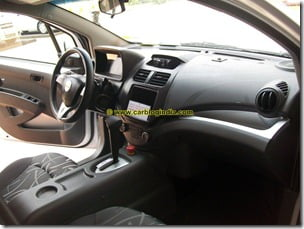 Chevrolet Beat Electric Car India (14)