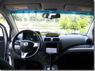 Chevrolet Beat Electric Car India (22)