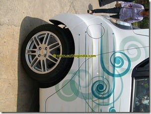 Chevrolet Beat Electric Car India (3)