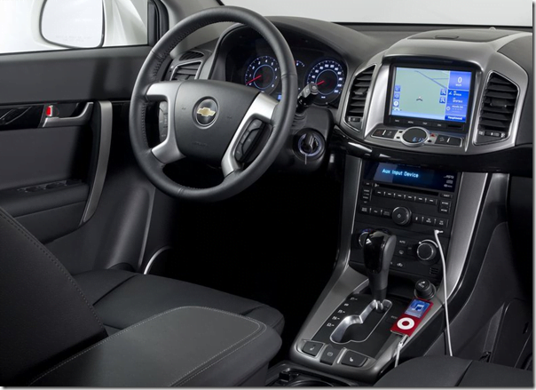 chevrolet-captiva-2012-interiors