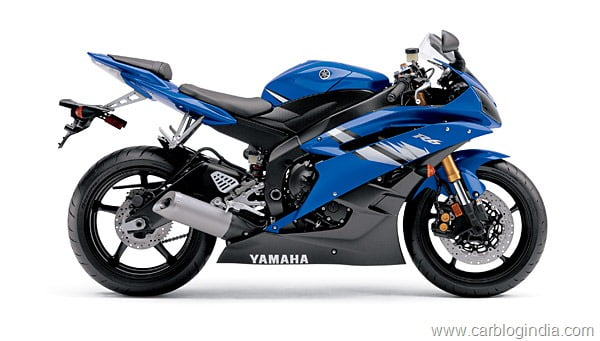 Yamaha R15 2012 New Model Launch In India Soon- Road Tests Ongoing