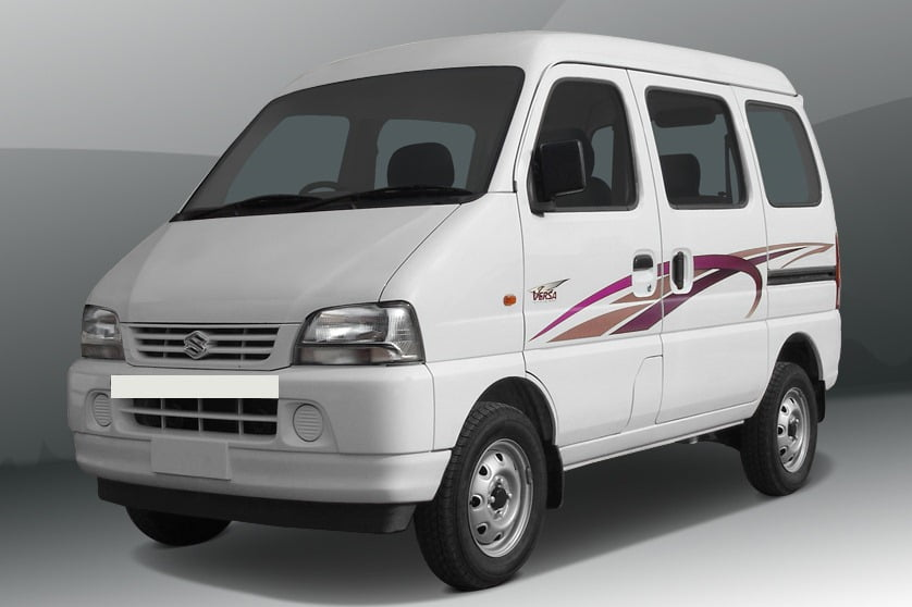 Maruti Eeco Electric Mpv A K A Suzuki Every Launched In Japan On
