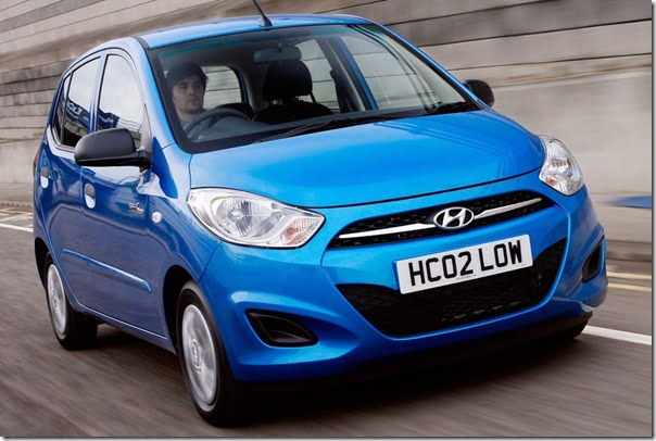 Hyundai i10 Diesel Small Car India Launch Soon?