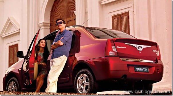 Mahindra-verito-india