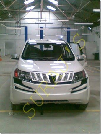 Mahindra-world-suv-spy-pictures