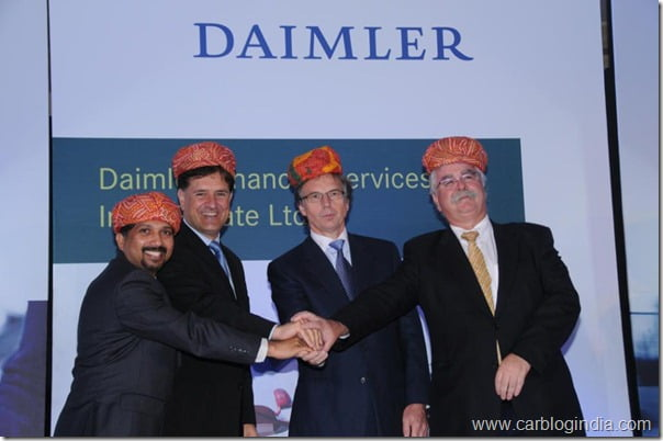 Mercedes Benz Finance In India (2)