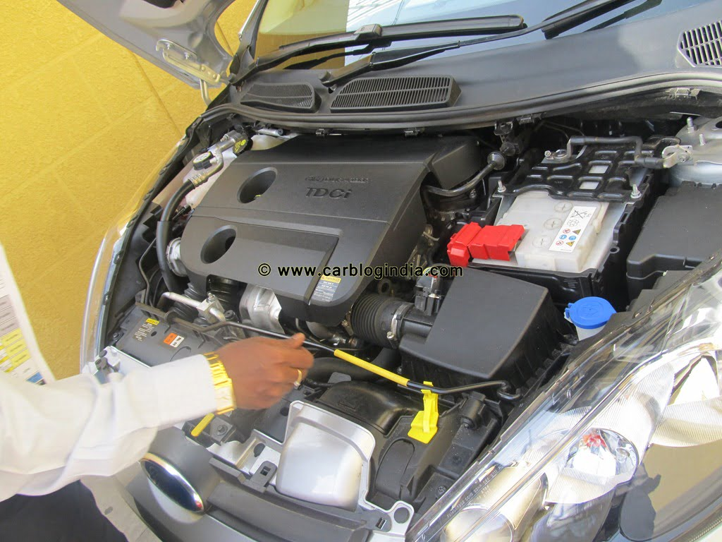 Ford Fiesta 2011 India Detailed Features Specifications Price And