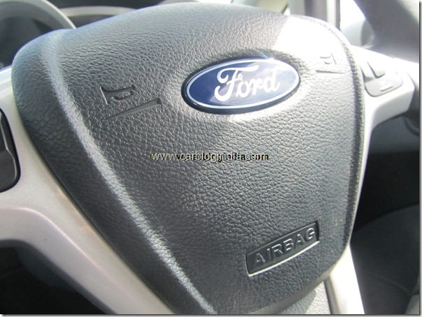 New Ford Fiesta 2011 India- Deep Drive (45)