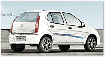 Tata Indica e-Xeta Petrol car1