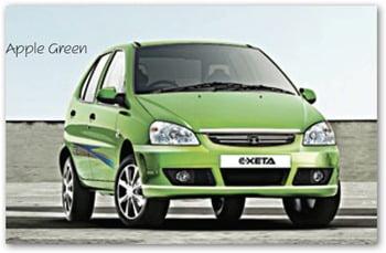 Tata Indica e-Xeta Petrol car2