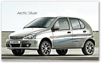 Tata Indica e-Xeta Petrol car3