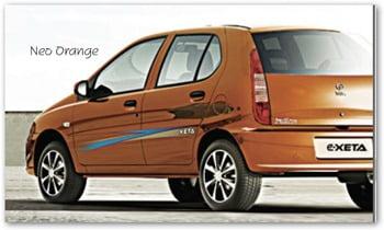 Tata Indica e-Xeta Petrol car4