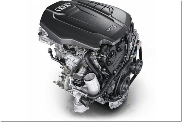 Audi-1.8-TFSI-Engine