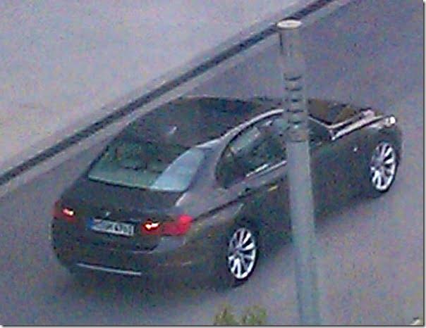 BMW-F30-rear