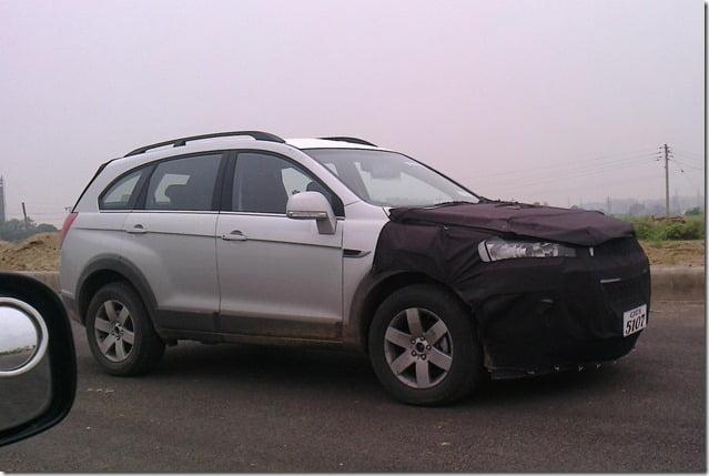 Chevrolet Cruze 2012 (2)