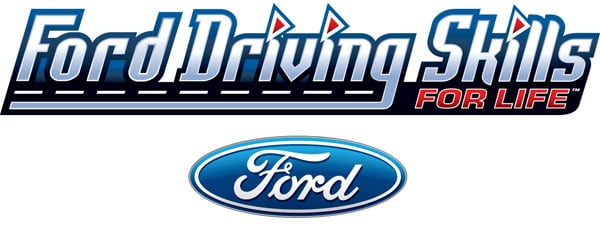 Ford Driving Skills For Life Program in India
