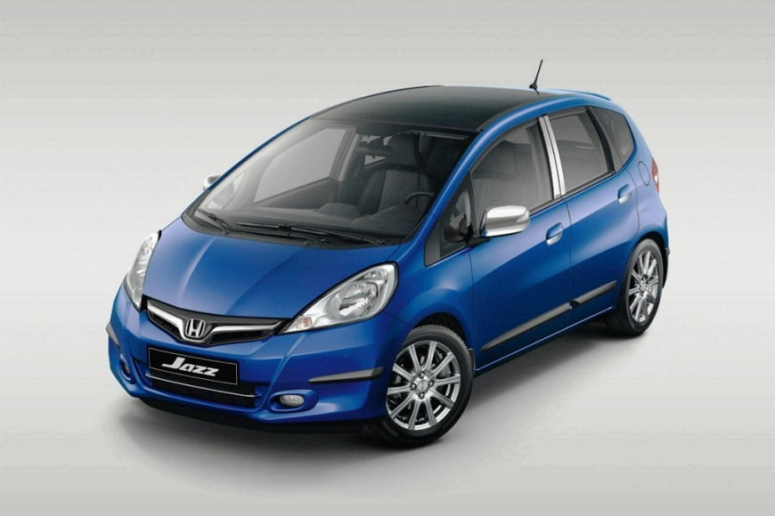 Honda Jazz Facelift 2011 New Model– What Is Different? on mobil jazz, batman jazz, all new jazz, jdm jazz, trans jazz,
