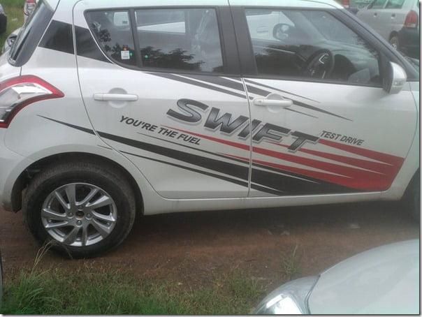 Maruti Swift 2011 New Model 2011 ZDi (1)