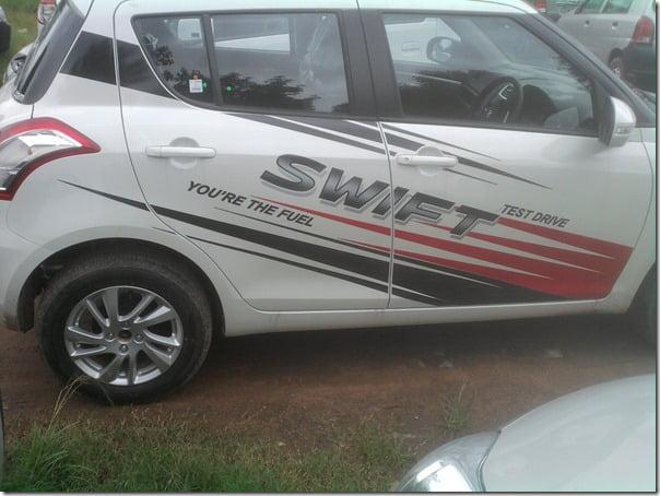 Maruti Swift 2011 New Model 2011 ZDi (3)