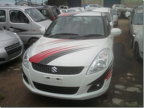 Maruti Swift 2011 New Model 2011 ZDi (4)