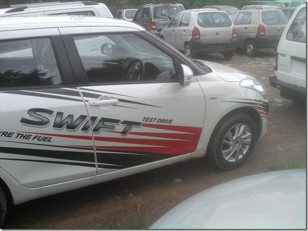 Maruti Swift 2011 New Model 2011 ZDi (5)