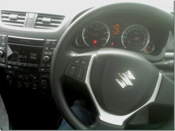 Maruti Swift 2011 New Model 2011 ZDi (6)