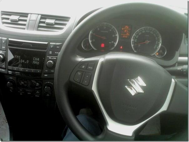 Maruti Swift 2011 New Model 2011 ZDi (6)