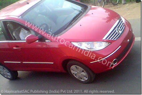 Tata Indica Vista 2011 New Model (2)