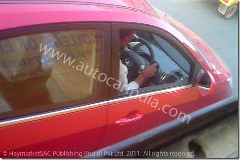 Tata Indica Vista 2011 New Model (3)
