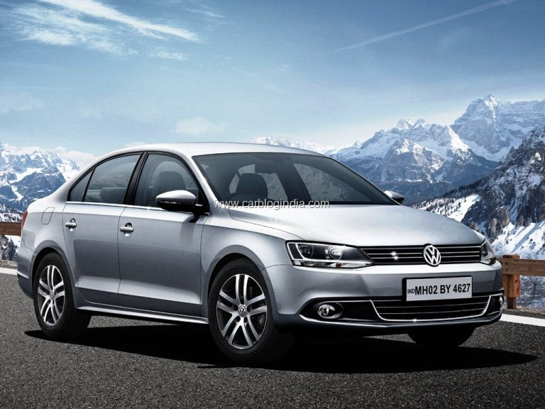 volkswagen jetta 2011 launched in india u2013 official price  specifications and details