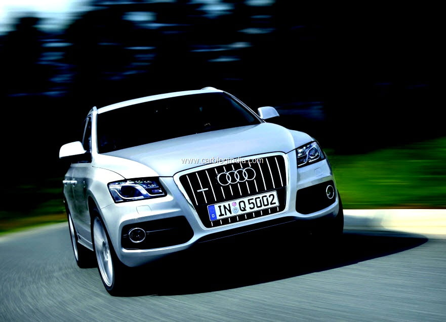 Audi Q New Model India Price Specifications Features Details - Audi q5 models