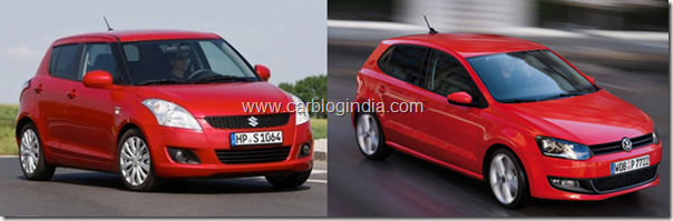 maruti-swift-2011-vs-volkswagen-polo
