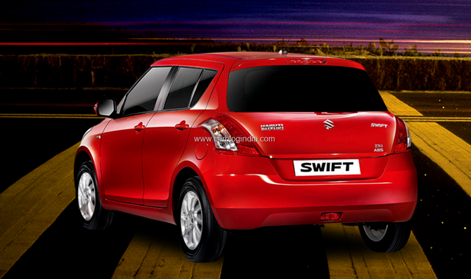 Price Of New Swift In India Specifications Features