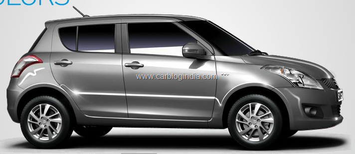 Price Of New Swift In India Specifications Features Details