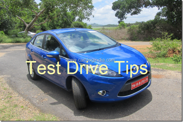11 Useful Tips To Test Drive A Car At Car Dealer