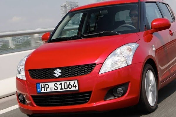 Maruti Swift Dzire 2012 CS Under 4 Meters Model To Be Launched At Auto Expo 2012