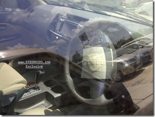 2012 Toyota Fortuner Diesel automatic india (6)