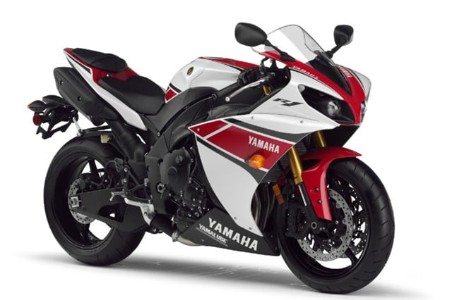 Update The Littlebig Bikes Are Coming Again: What's New In 2012 Yamaha YZF R1 Superbike? Pictures, Details