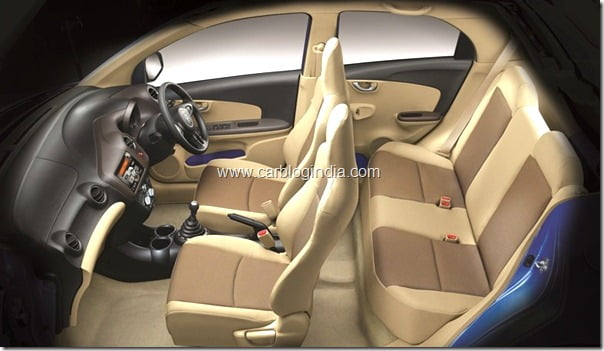 Honda Brio studio shots-17