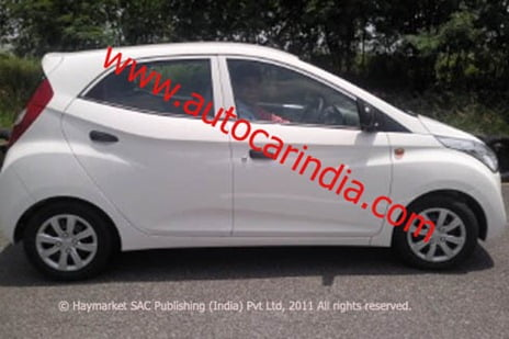 Hyundai Eon 2011 800 CC Small Car (3)