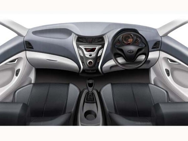 Hyundai Eon 800 CC Small Car 2012 India (2)
