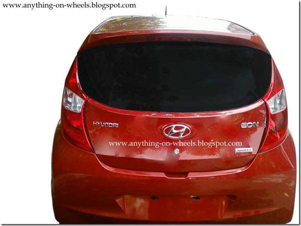 Hyundai Eon Spy Pciture (4)
