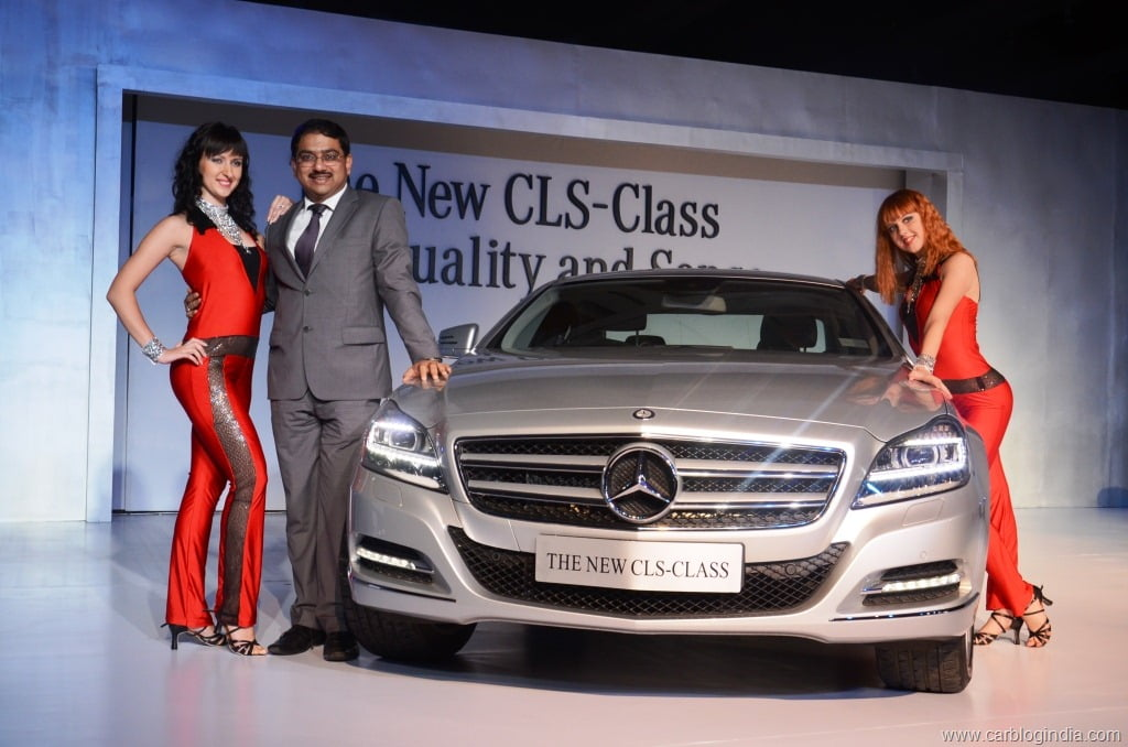 Image carblogindia for All models of mercedes benz cars in india