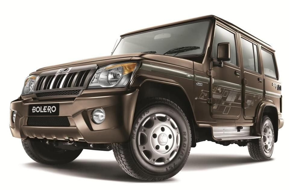 Mahindra Bolero 2011 New Model Detailed Price Amp Features List