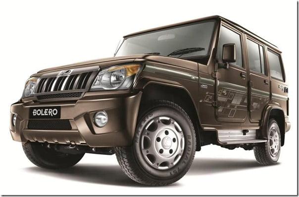 Mahindra-Bolero-Facelift-2