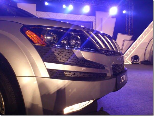 Mahindra XUV500 (4)